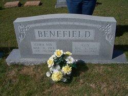 Cora B <I>Nix</I> Benefield