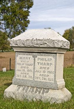 Philip Tharp