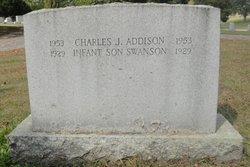 Charles John Addison