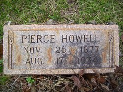 James Pierce Howell