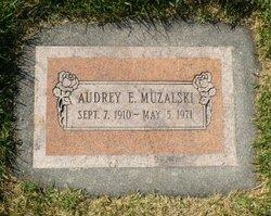 Audrey Emma <I>Ferguson</I> Muzalski
