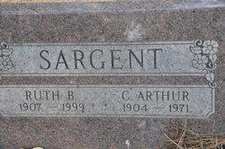Ruth B Sargent