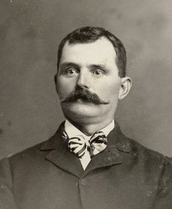 "Joseph Milton ""Joe"" Bower"