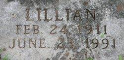 Lillian <I>Hill</I> Annunziata