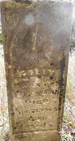 Polly Lanman