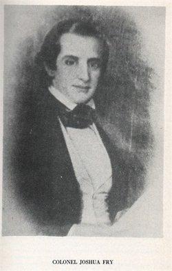 Col Joshua Fry