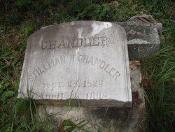 Stillman H. Chandler