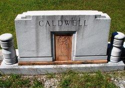 A J Caldwell