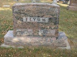 Margaret <I>Juve</I> Flyum