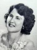 Betty Jean <I>Hughes</I> Bowlin