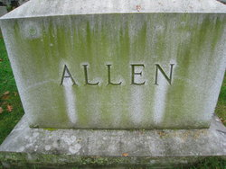 Helen <I>Townsley</I> Allen
