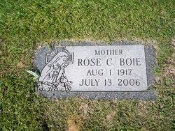 Rose C. Boie