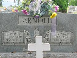 Eugenia B Arnold