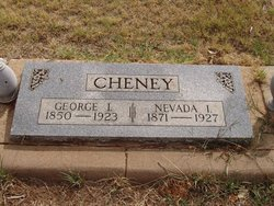 George I. Cheney