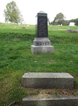 John Hovey, Jr