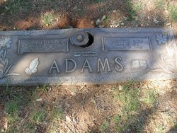 Clarence J Adams