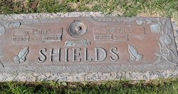 Edith Lyle <I>Coon</I> Shields