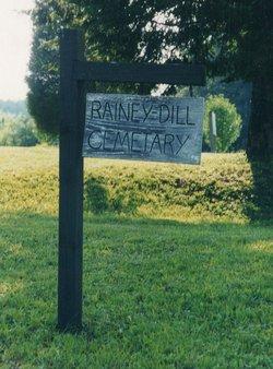 Rainey-Dill Cemetery