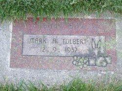 Anthony Mark Tolbert