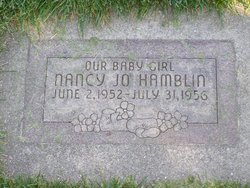 Nancy Jo Hamblin