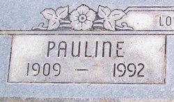 Vina Pauline <I>Connel</I> Bews