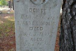 Dewey Dodson