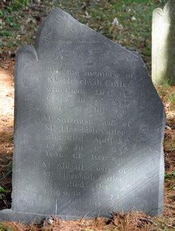 Hezekiah Cutler