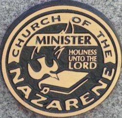 Rev James Oliver Deal