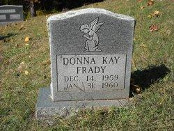 Donna Kay Frady
