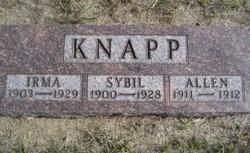Allen Knapp