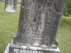 "Mary Cordelis ""Dollie"" <I>Smith</I> O'Kelley"