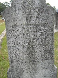 Ruth Elizabeth O'Kelley