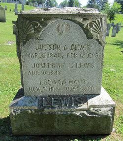 Judson A. Lewis