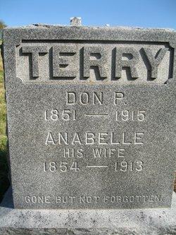 Annabelle <I>Sams</I> Terry