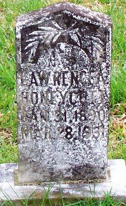 Lawrence Alexander Huneycutt