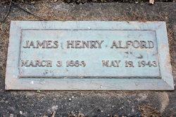 James Henry Alford