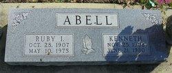 Kenneth Abell
