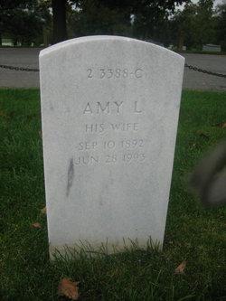 Amy L Kennedy