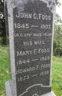 John C. Foss