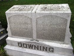 Benjamin D. Downing