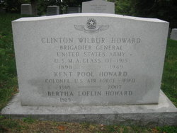 Clinton Wilbur Howard