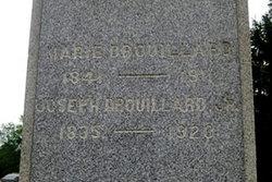 Joseph Drouillard, Jr