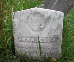 Frances F. Dawson