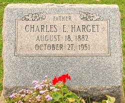 Charles E Harget