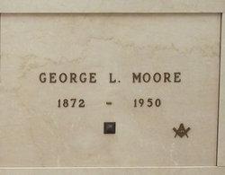 George L Moore
