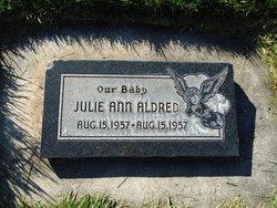 Julie Ann Aldred
