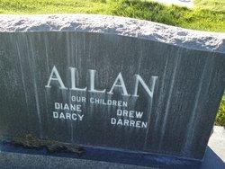Calvin Frank Allan