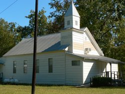 Ambrose Chapel CME Church Cemetery