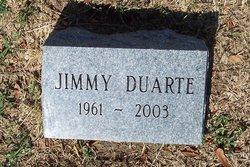 Jimmy Duarte