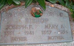 Joseph Frederick Bishop